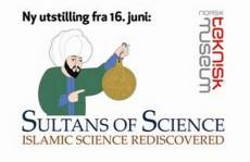 Sultans of Science